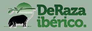 DeRazza ibérico logo